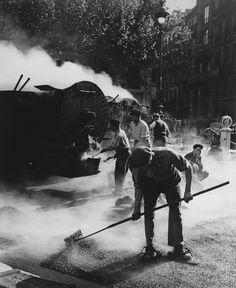 1934. Paris by Brassaï