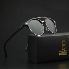 16e8f6db10 Bruno Dunn Brand ALFA Sunglasses. Mens ...