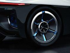 Nissan BladeGlider (© Nissan)