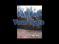Fall for your type I John Hoey