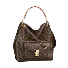 $258.00 Louis Vuitton Metis Shoulder Bags M40781 hot sale,fast shipping!!
