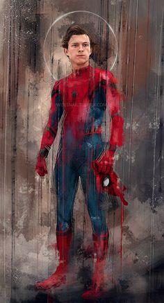 44 Ideas for wallpaper marvel feiticeira escarlate Marvel Cinematic, Marvel Dc Comics, Marvel Fan Art, Spiderman Art