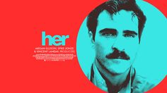 Best Picture Nominee Her