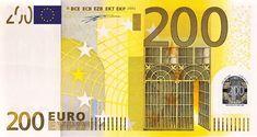 euros money bills - Google Search