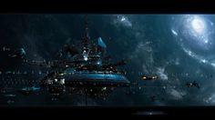 Fond d'écran science fiction hd - 435