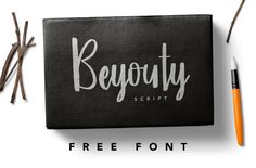 beyouty-script-free-font