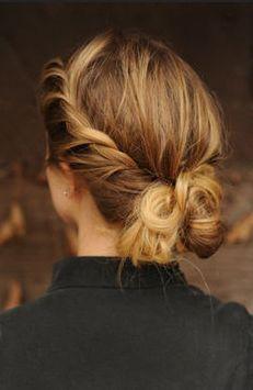Summer Hair #braid