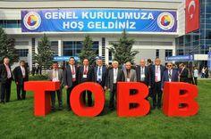 Murzioğlu'ndan 'TOBB Genel Kurulu' Değerlendirmesi: #Samsun Ticaret ve Sanayi Odası (TSO) Başkanı Salih Zeki Murzioğlu, iş ve siyaset…