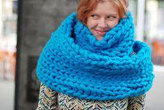 big stitch knitting - Google Search