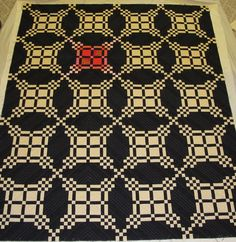 Seen on heyquilty.com/blogs, one of our sister quilt blogs, hosted by Mary Fons