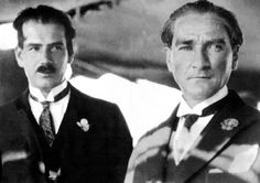 great leader - ataturk Photo