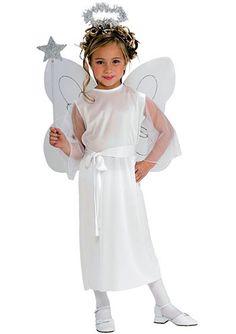 Angel Nativity Costume