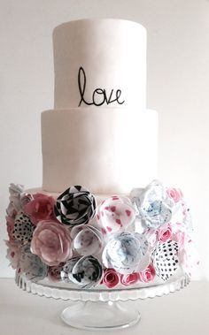 piękny tort weselny - Szukaj w Google