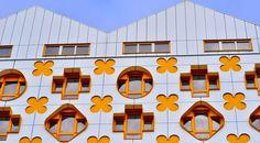 architecture design paris