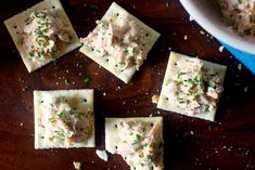 smoked whitefish dip with horseradish – smitten kitchen Dip Recipes, Appetizer Recipes, Snack Recipes, Appetizers, Cooking Recipes, Snacks, Party Recipes, Kitchen Recipes, Healthy Recipes