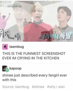 The 1st pin for my SHinee board has to be this