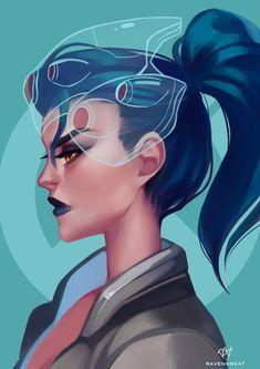 overwatch is cool! Overwatch Widowmaker, Overwatch Memes, Overwatch Fan Art, Character Inspiration, Character Art, Character Design, Assassin, Overwatch Wallpapers, Snipers