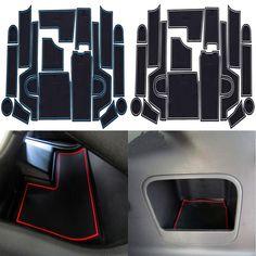 $20.40 (Buy here: https://alitems.com/g/1e8d114494ebda23ff8b16525dc3e8/?i=5&ulp=https%3A%2F%2Fwww.aliexpress.com%2Fitem%2FCar-Styling-19Pcs-Lot-For-Ford-Edge-2011-2012-2013-2014-Latex-New-Waterproof-Anti-Slip%2F32445947581.html ) Car Styling 19Pcs/Lot  For Ford Edge 2011 2012 2013 2014 LHD Latex New Waterproof  Anti Slip Mats Gate Slot Pad Set for just $20.40