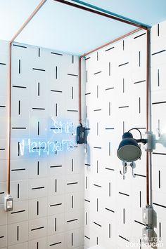 Revista Arquitetura e Construção - Apê de 50 m² não tem paredes internas
