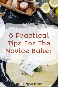 6 Practical Tips For The Novice Baker Strawberry Topping, Lifestyle Group, Different Recipes, The Dish, Blogging, Entertaining, Dishes, Make It Yourself, Money
