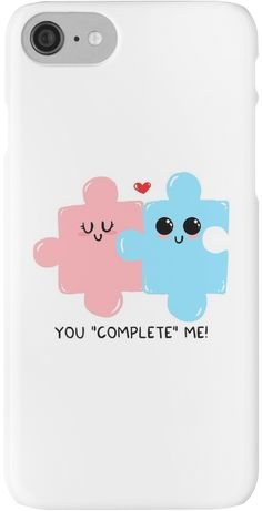 "You ""complete"" me! by Adrian Serghie"