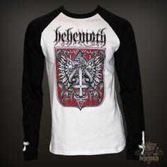 Behemoth 'Republic of the Unfaithful' longsleeve shirt