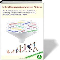 Entwicklungsverzögerung von Kindern