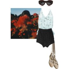"""calma"" by thisisnotmyname on Polyvore"