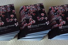Ready to sign and send! Place your order today: http://www.alicelynn.com/the-beauty-of-change-cover-and-description.html