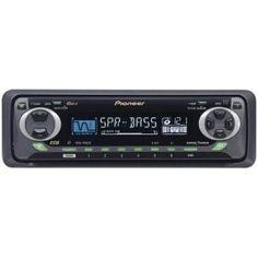 Pioneer KEH-P4020 Cassette Head Unit Review