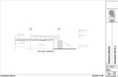 Gallery of BRUMA Winery / TAC Taller de Arquitectura Contextual - 32