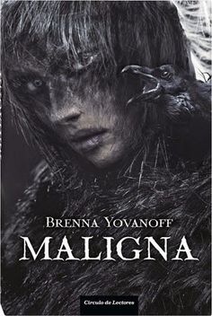 Brenna YovanoffMalignaCírculo de lectores2014 Book Challenge, Ebook Pdf, My Books, Reading, Movies, Movie Posters, Darkness, Books To Read, Book Lovers