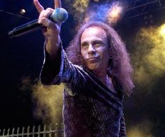 Rest in Peace Ronnie. Forever missed. Metal God \\mm//