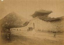 Gyeongbokgung(Palace), 1880s