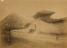 경복궁, 1880년대