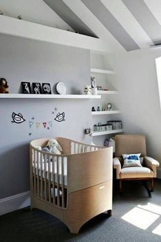 Baby Room Decorating Ideas
