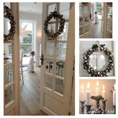 Swedish Christmas ★ Lucia ★ God Jul ★ ©Lantliv i Vitt