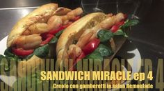 Sandwich Miracle ep 4 -