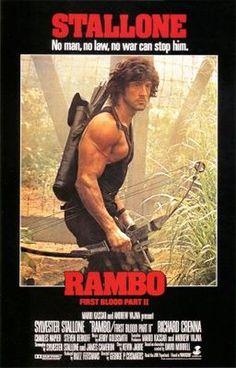 Rock it, Rambo
