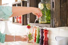 Clavel's Cook: A excelência de uma água aromatizada