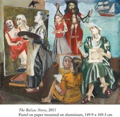 Anthony Rudolf: Paula Rego and the Theatre