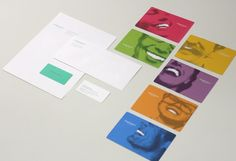 Supertooth Dentistry by YIU Studio , via Behance