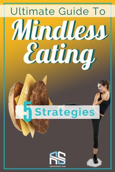 Are you a MINDLESS EATER? Do you eat your breakfast whilst scrolling through your phone? Do you eat your lunch whilst still working away on your laptop? Do you eat your dinner or snacks infront of the TV in the evening? If YES then this could be something that is standing in the way of you and your weight loss goals. Jump to the blog and learn the 5 best tips to stop mindless eating. | how to stop mindless eating | how to avoid mindless eating
