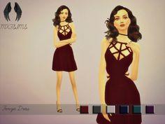 Fenya Collaboration at MXFSims via Sims 4 Updates  Check more at http://sims4updates.net/clothing/fenya-collaboration-at-mxfsims/