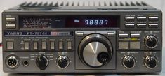 I recently got a Yaesu FT-757GX to use as a backup radio for the shack. The previous owner said it has no RX audio on any other modes except CW, but the TX was fine and the S-Meter was moving on al…