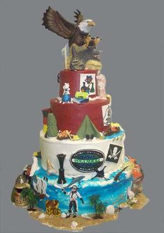 Cake Tv Show Cbs : 1000+ images about Outwit ... Outplay ... Outlast on ...
