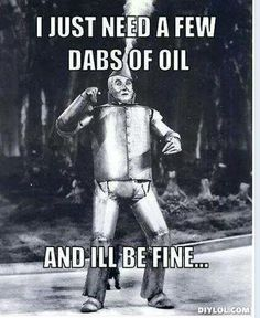 Essential Oil Humor :) if you want to learn more about essential oils visit www.wendysoilypage.com