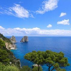 Utazz! – Lenyűgözően meseszép a kalózok által többször kifosztott Capri (sziget) | Az otthon szépsége