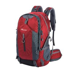 Magnet Grey Salewa Alptrek 40 Bp Unisex Adults Backpack Grey