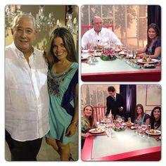 Ana Laura Morales Master Wedding tv Channel 10 www.inibep.com Dir. Instituto Wedding & Event Planner Latinoamérica y Europa